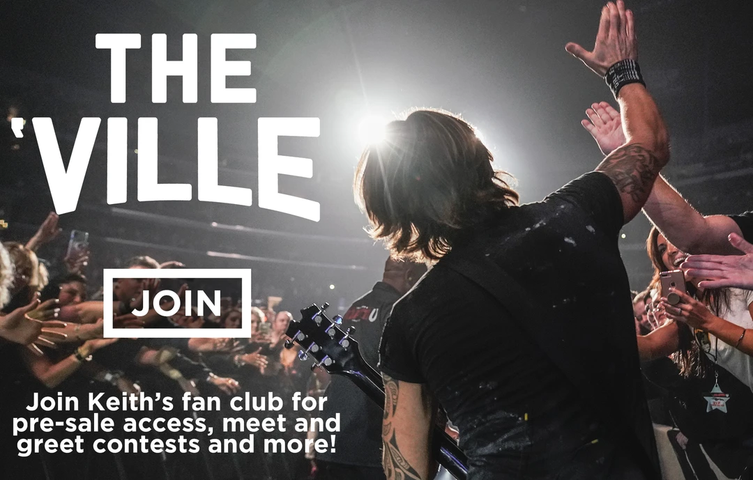 Join the Ville'